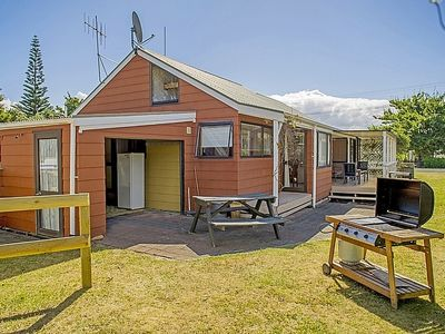 Photo for Beach Haze - Whangamata Holiday Home
