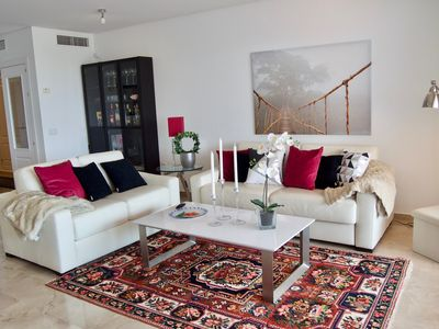 Photo for Comfortable holiday home in Benalmadena