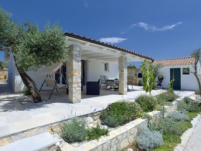 Photo for Holiday house Peroj for 4 - 6 persons with 2 bedrooms - Holiday house