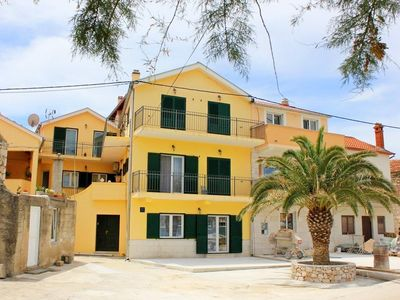 Photo for Apartments Ante, (13264), Kukljica, Croatia