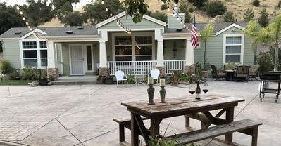Photo for New Listing-Mountain Springs vacation rental-Paso Robles