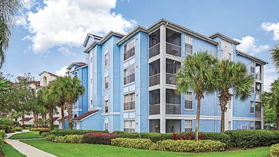 Photo for Luxury ~ Budget Friendly Grande Villas Family Resort Condo 2 Bedroom ~ DISNEY!