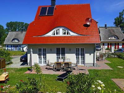 Photo for holiday home Nachtigall, Glowe  in Rügen - 10 persons, 3 bedrooms