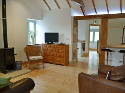 Photo for 2 bedroom accommodation in Belford, near Wooler