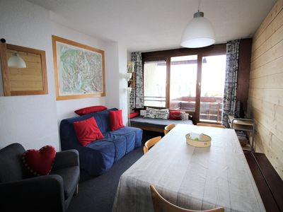 Photo for Tignes, 3 rooms 8 pers