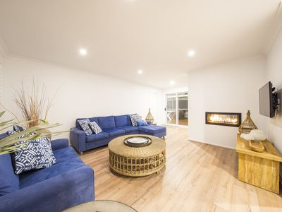 Photo for 4BR House Vacation Rental in Mollymook, NSW