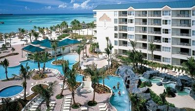 Marriott Aruba Ocean Club -One Bedroom Villa. Most weeks, best rates!