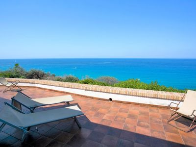 Photo for 2BR Apartment Vacation Rental in Tropea