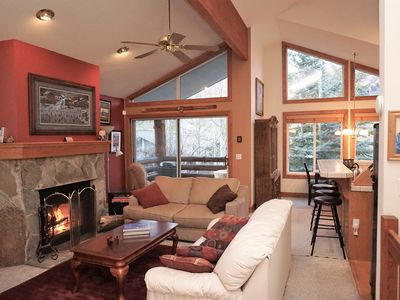 Photo for Boulder Creek at Lower Deer Valley,  Park City!  Best Price Location Condition!