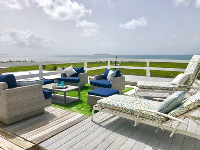 Photo for 5bdrm 4ba or 3bd 2ba Ocean View Private Home- Inquire for 3bd price