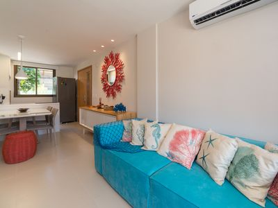 Photo for 2BR Apartment Vacation Rental in Ipojuca, PE