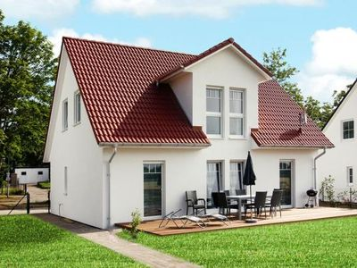 Photo for holiday home Seerose, Rerik  in Mecklenburger Bucht - 8 persons, 4 bedrooms