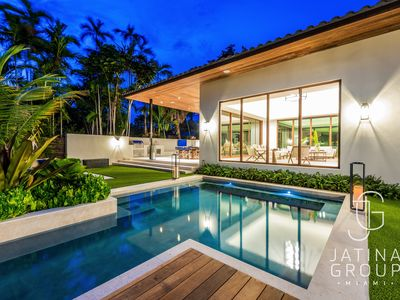 Photo for NEW LISTING! Your Own resort sleeps 14 with pool!