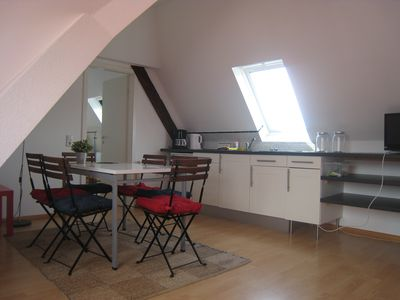Photo for 2 bedroom apartment 4 people