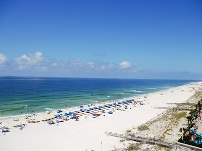 Beaches Are Back Open. Check Out Our New Rates! 3 Br 2 Ba Condo Sugar Sands RP1004
