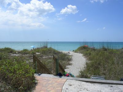 Photo for 2 Bedroom condo with Great Gulf Views!