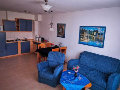 Photo for 3 Room H 7 - Wohnpark Binz (with indoor pool)