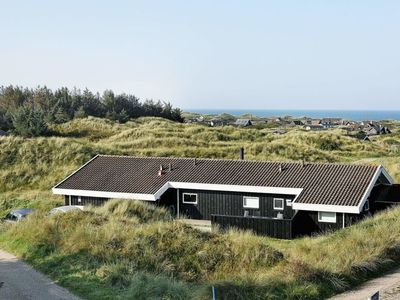 Photo for Vacation home Saltum Strand in Saltum - 8 persons, 4 bedrooms