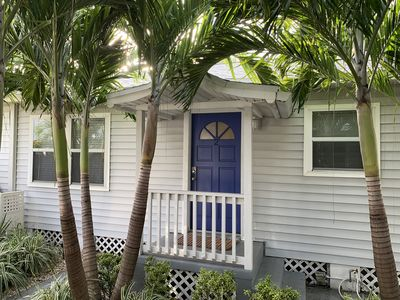 Photo for 2BR Cottage Vacation Rental in Treasure Island, Florida