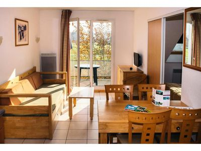 Photo for Residence Le Royal by Actisource - 2 Rooms 4 People