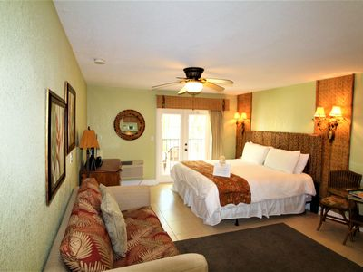 Photo for 1BR Condo Vacation Rental in Dunedin, Florida