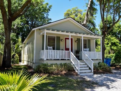 Photo for Historic Beaufort Cottage