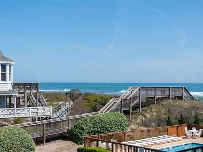 Photo for 2BR Townhome Vacation Rental in Nags Head, North Carolina