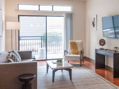 Photo for Waterfront, 2Bed, 2Bath Downtown | Pool and Gym access