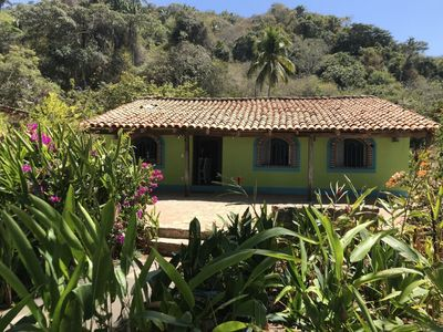 Photo for 2BR House Vacation Rental in quimixto, JA