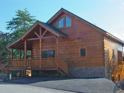 ERN849- SWEET ESCAPE - 10% OFF Remaining July Dates! GREAT LOCATION!  CLOSE TO ACTION!