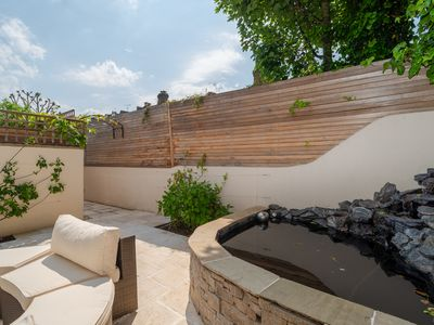 Photo for An Unique Oasis in Notting Hill - Your Home away from Home