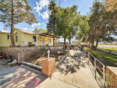 Photo for 2BR Cottage Vacation Rental in Tolleson, Arizona
