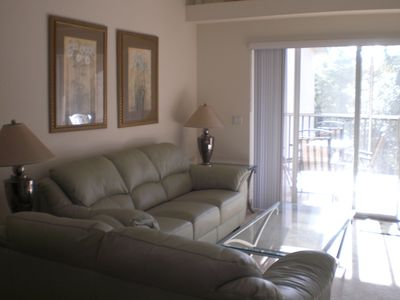 Photo for ****Beautiful Condo in Golf Community- January Available***