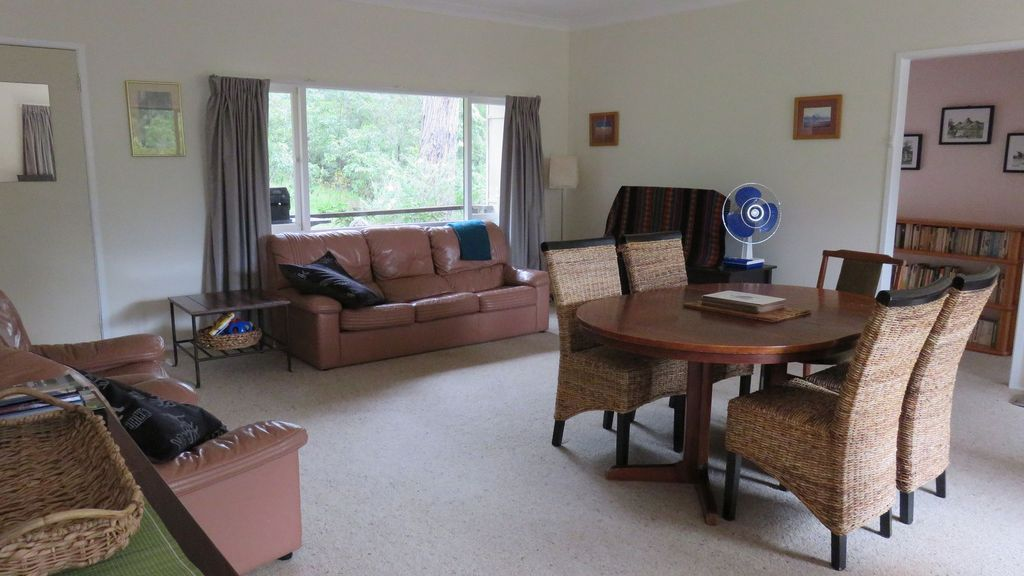 Miller Cottage 300 metres to the beach