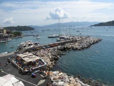 Photo for Portovenere: Portovenere five lands facing the sea