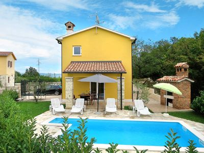 Photo for Vacation home Haus Antoni  in Pican, Istria - 6 persons, 2 bedrooms