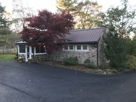 Photo for 2BR Cottage Vacation Rental in Riegelsville, Pennsylvania
