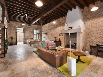 Photo for 1BR Bed & Breakfast Vacation Rental in Sóller, PM