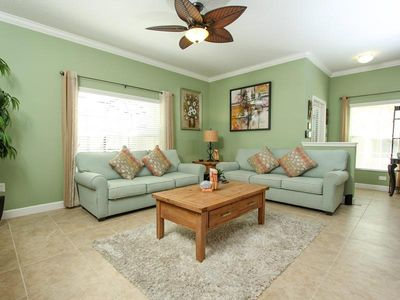 Photo for 5BR Condo Vacation Rental in Kissimmee, Florida