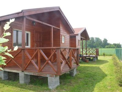 Photo for Holiday house Postomino for 5 - 7 persons with 1 bedroom - Holiday house