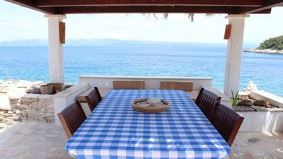 Photo for Holiday house Vela Luka for 2 - 4 persons - Holiday house