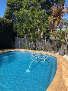 Photo for Lovely family home with Pool in Sydney's Northern Beaches