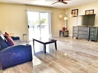Photo for 3BR/2BT Condo w/ Balcony 2 miles to Strip & LV Downtown Walk to Convention Ctr
