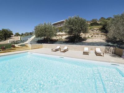 Photo for 2BR House Vacation Rental in Noto, Sicilia