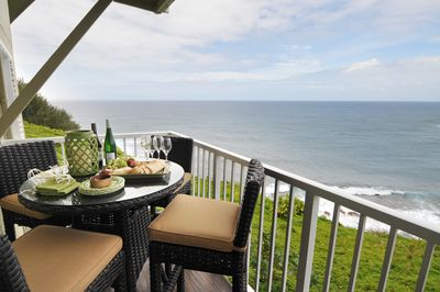 The Lanai Is The Perfect Place To Enjoy A Meal, A Nap Or Good Friends