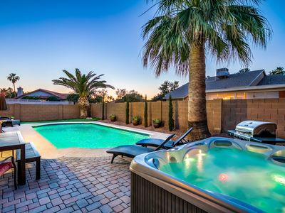 Photo for Flash Sale, Save More Now, Heated Pool, Hot Tub, Putting Green, Private Concierg
