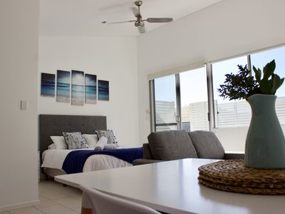 Photo for The Dunes, Margaret River ~ Spacious beachside studio in Margaret River.