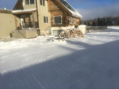 Photo for 2BR Condo Vacation Rental in Red Lodge, Montana