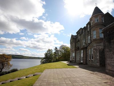 Photo for Number 4 Lomond Castle - Sleeps 4 - sleeps 4 guests  in 1 bedroom