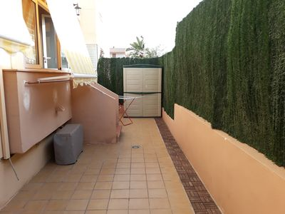 Photo for FLAT IN URB. THE CEA. TORRE DE BENAGALBON (RINCON DE LA VICTORIA)